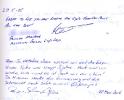 Das EXPOSEEUM-Gästebuch 2006-2